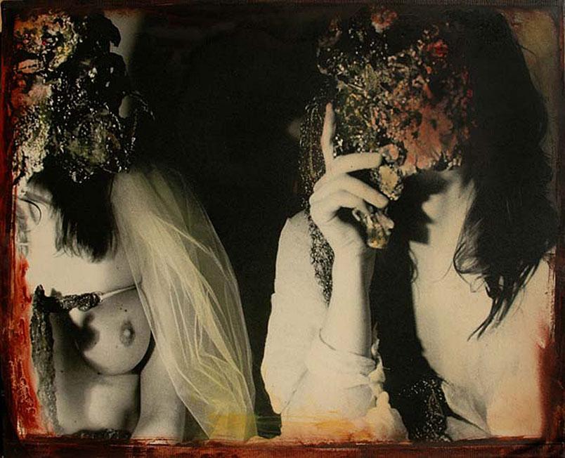 Laila Muraywid - Les Angoises Humides, 2008